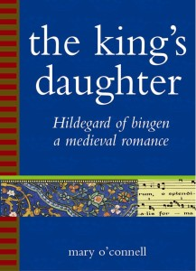kings daughter cover